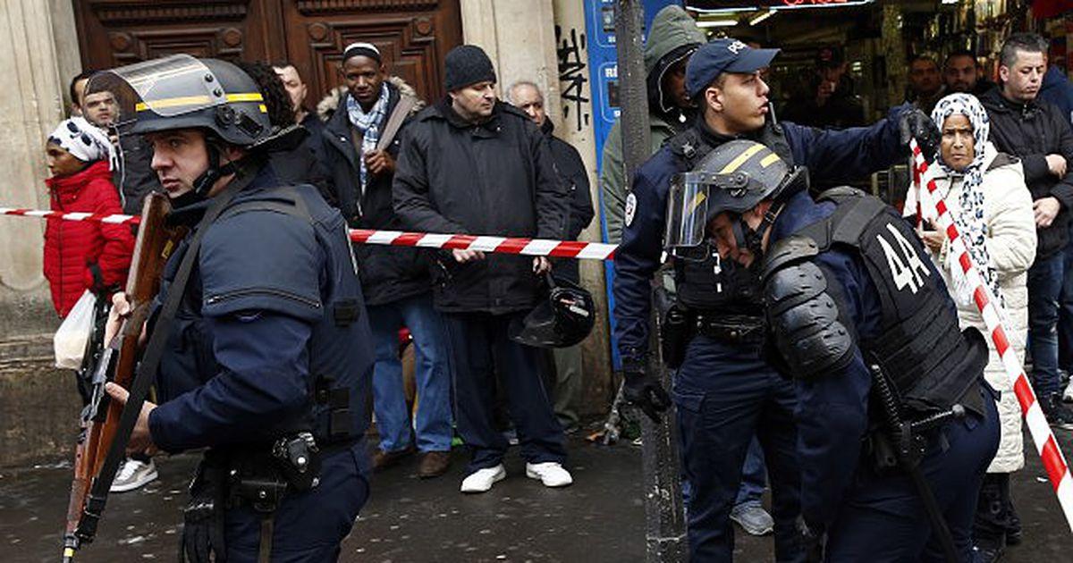 Картинки о теракте во франции