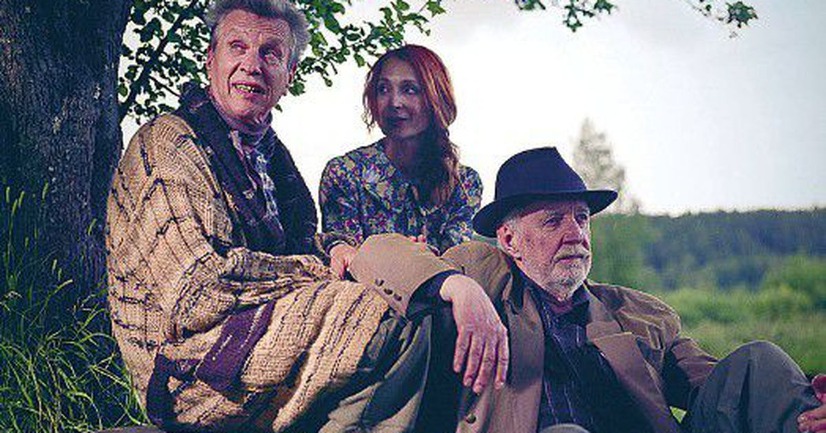 Kalevipoeg, Boba ja Savisaar ilmuvad ekraanile
