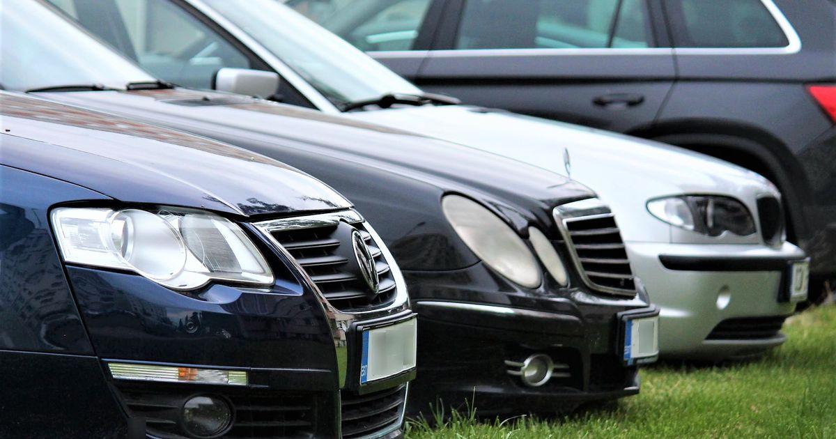 Autovaraste lemmikmargid on Volkswagen ja Mercedes-Benz