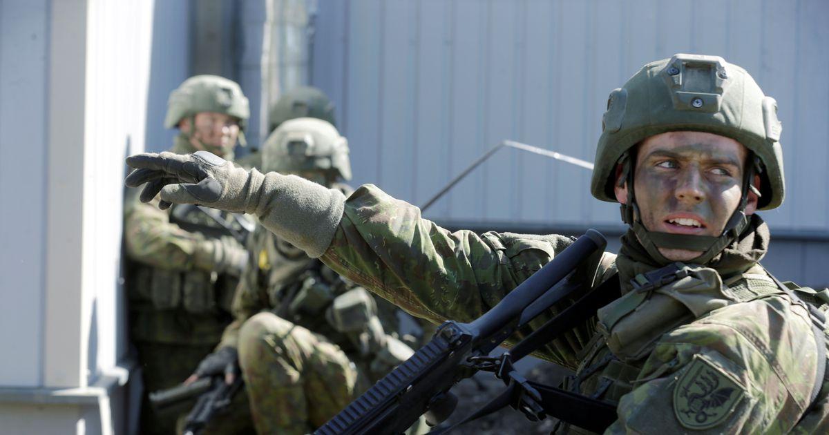 Leedu kaalub USA palvet Süüriasse vägesid saata
