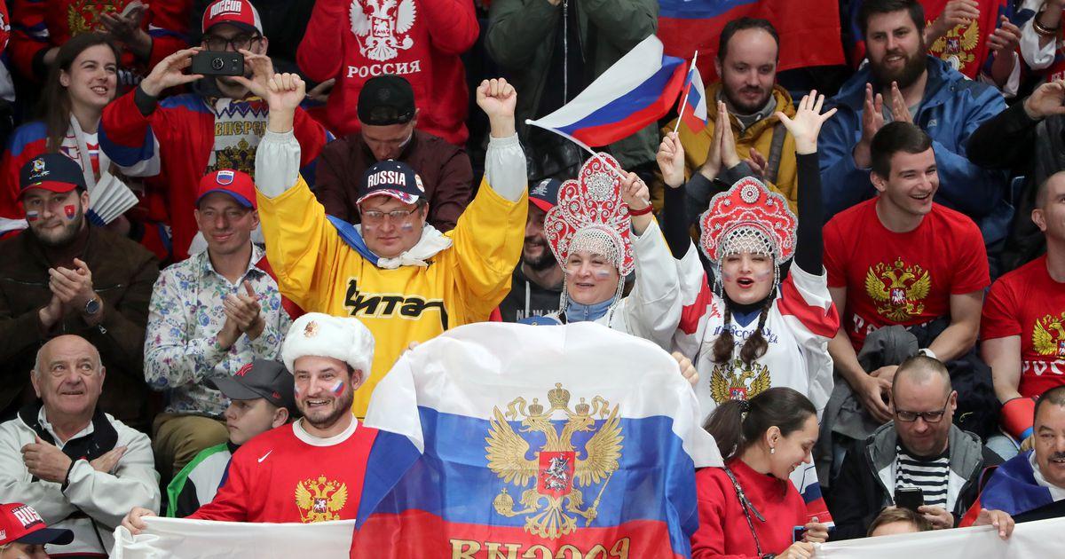 WADA eemaldas Venemaa sportlased suurvõistlustelt neljaks aastaks