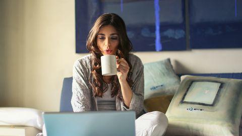 Kohv enne uinakut aitab sul pärast ärkamist produktiivsem olla.