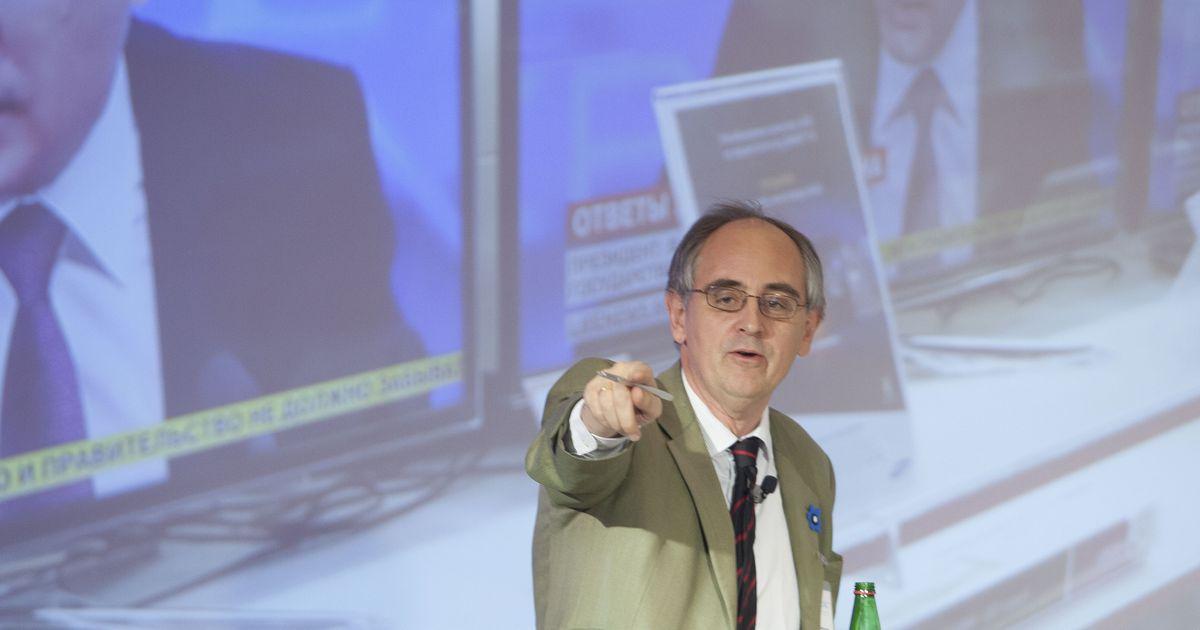 Edward Lucas: Brüssel võlgneb idanaabritele vabanduse