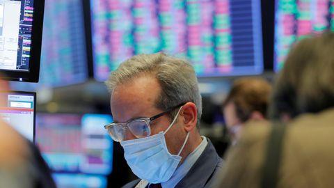 USA tähtsamad aktsiaturud liikusid erisuunaliselt, nafta hind tõusis