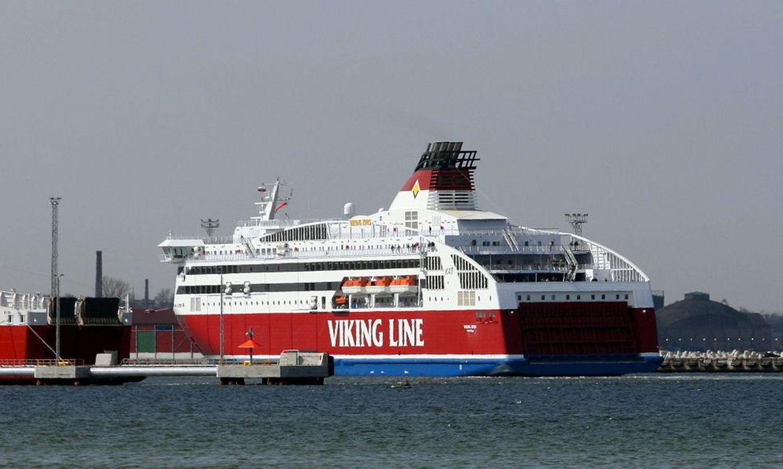 Viking Line Auto
