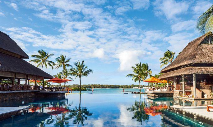 b9c424591b8 Pildid: maailma 25 parimat hotelli TripAdvisori järgi - Kasulik ...