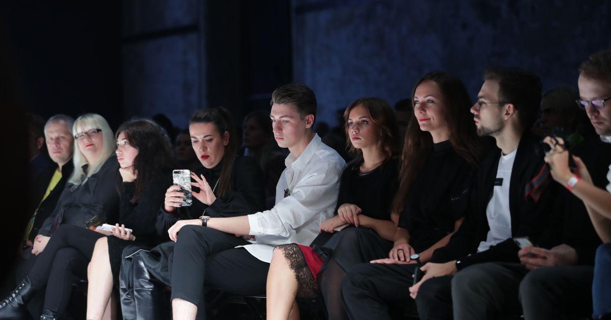 Uudishimu ei anna häbeneda: piilu, kes istuvad TFW finaalõhtul esireas