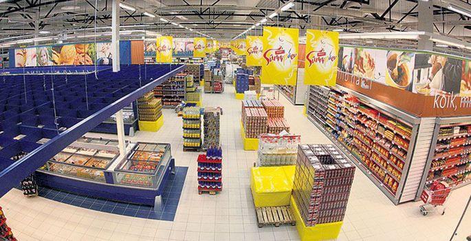 4e40e0340e7 Palju suurem Lõunakeskus avab täna uksed - Uudised - Tartu Postimees