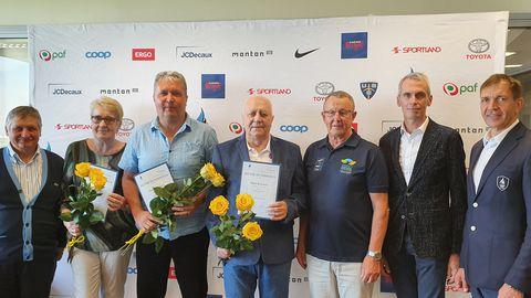 Legendaarne korvpallitreener: Eesti liigub tõusvas joones, Lätis ja Leedus on mõõnaperiood
