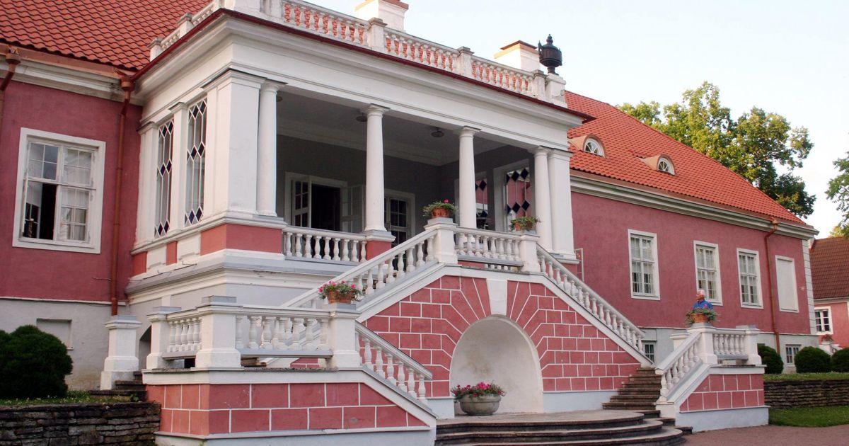 Eesti mõisad teevad koostööd ka sel suvel