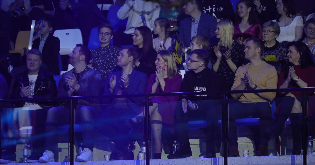 Küsitlus: Mida arvavad Eesti Laulu külastajad sellest, et poolfinaalid toimuvad Tartus?