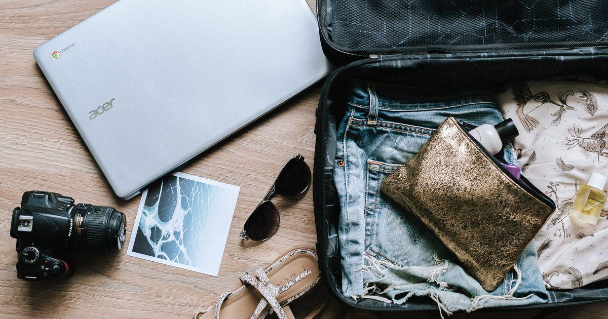 TOP lietas, ko neaizmirst ielikt rokas bagāžā