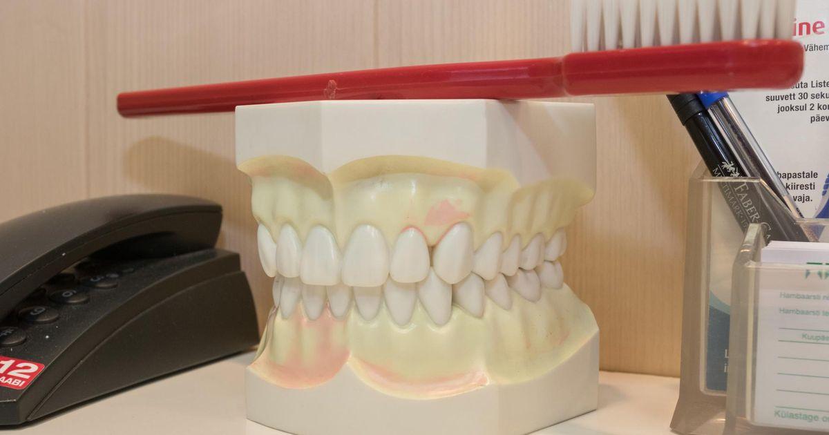 Esimesel poolaastal on hambaravihüvitist kasutanud peaaegu 160 000 inimest