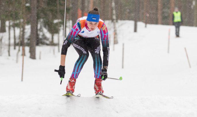 e23b72a46f3 Läinud talvel Pannjärvel toimunud noortesarja etapil oli kavas selline  atraktiivne, kuid harva sõidetav ala nagu suusakross. Seekord võisteldakse  vabastiili ...