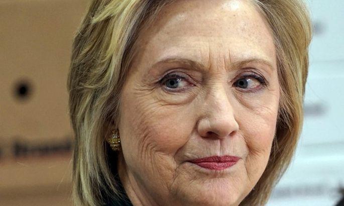 Клинтон билл порно голых