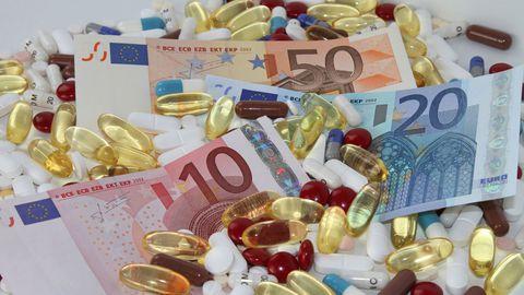 Tõhusad ravimid on nii kallid, et paljud riigid ei suuda neid oma elanikele muretseda.