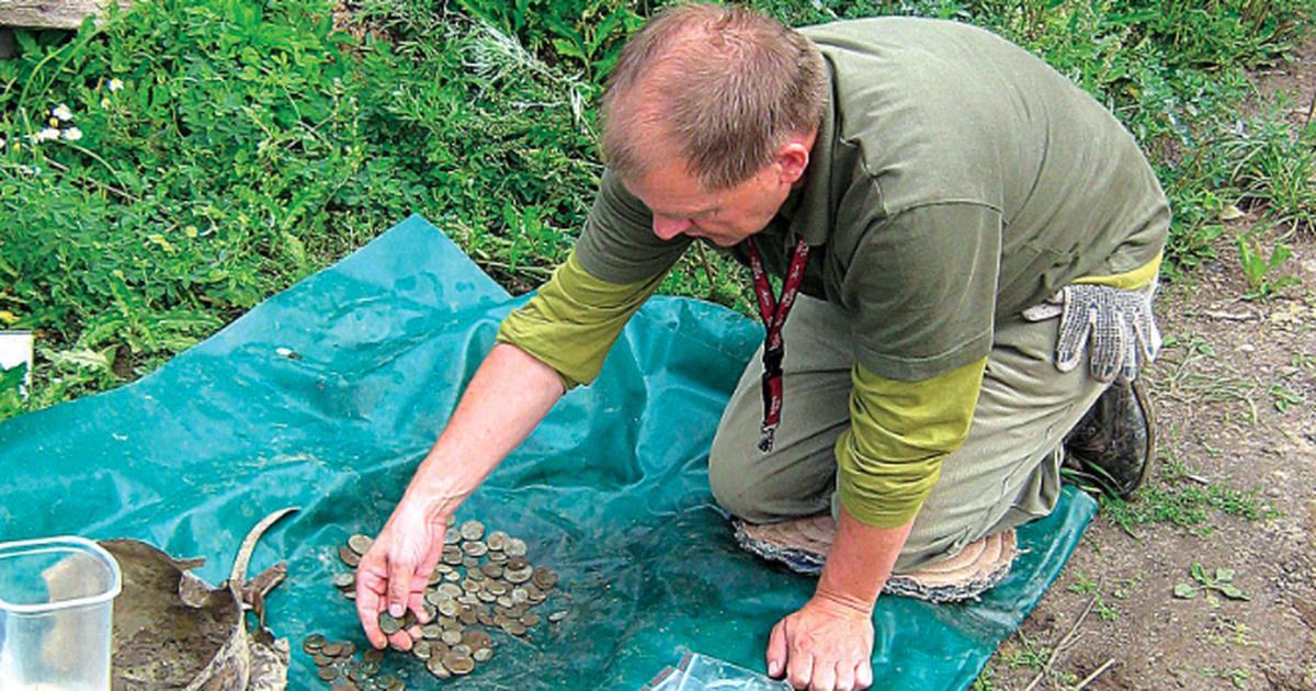 Eesti hobiotsijad on aarete eest tasku pistnud pool miljonit eurot