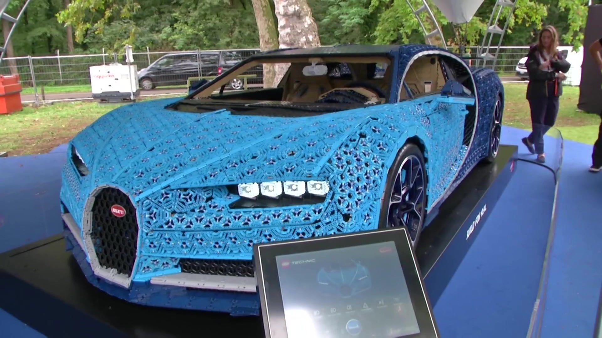 a90b6a1c4f2 Postimehe video: Monzas demonstreeriti Bugatti ainulaadset mudelit -  Postimees Sport: Värsked spordiuudised Eestist ja välismaalt