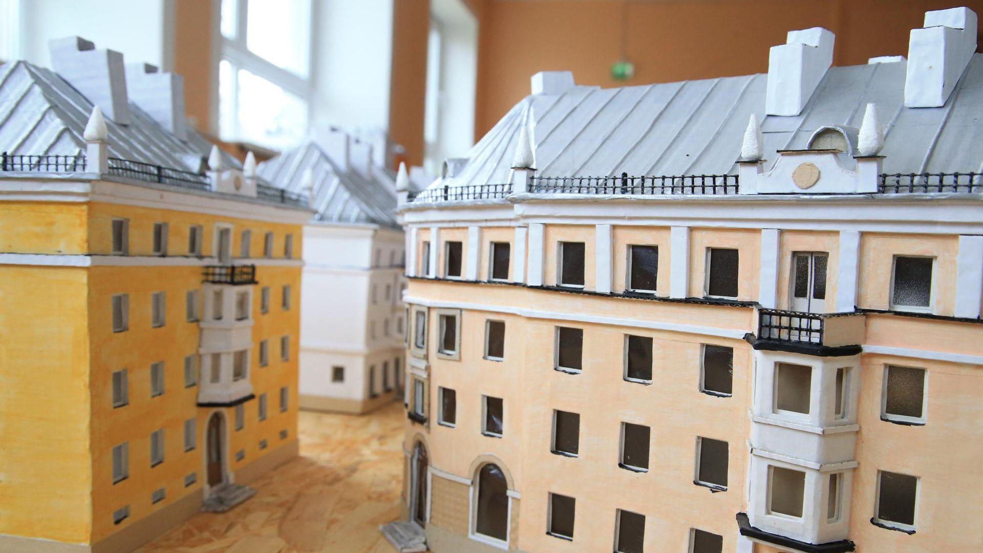 Narva saab ühe riigigümnaasiumi asemel kaks: