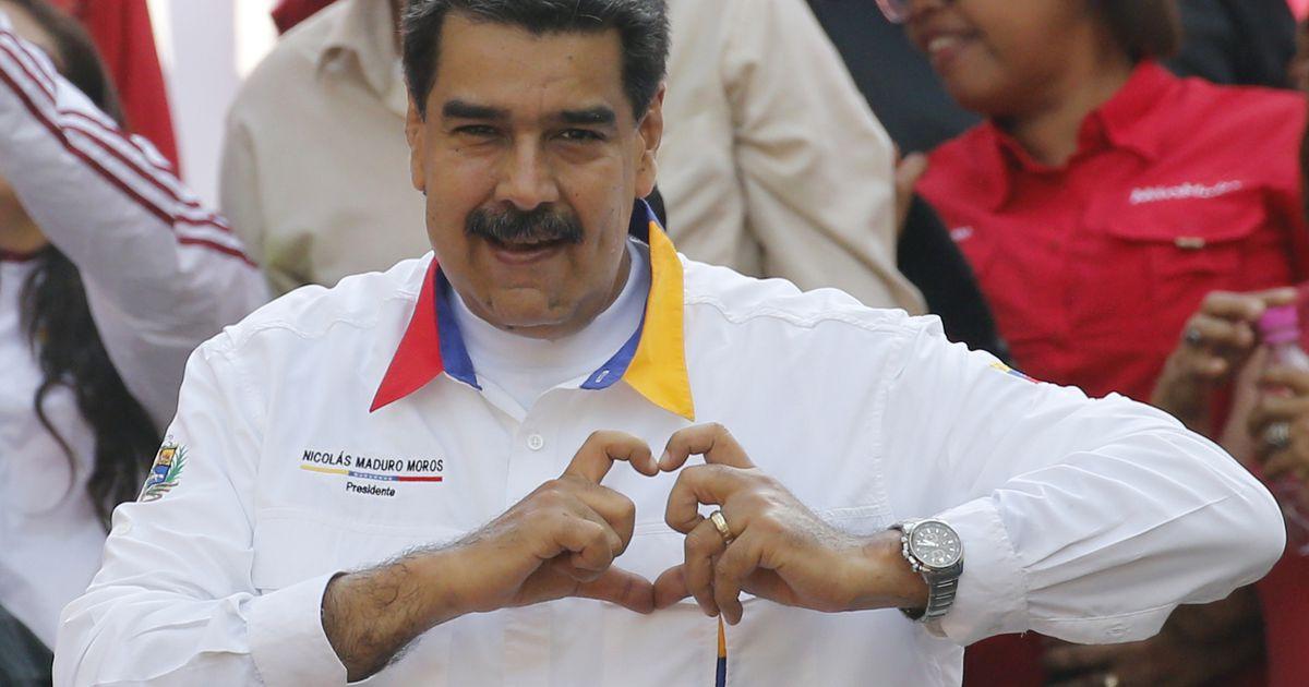 Venezuela poliitiliste jõudude kõnelused jätkuvad Norras