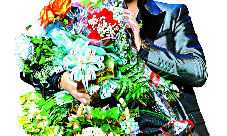 Поздравления с 8 марта от михайлова стаса михайлова