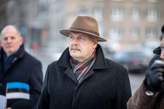 Хенн Пыллуаас о крушении парома «Эстония»: правду следует в любом случае  обнародовать, нравится это кому-то или нет - Эстония - Rus.Postimees.ee