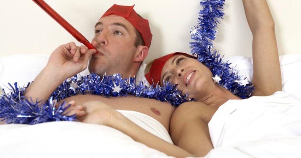 была мы с женой трахаемся в новый год видео один срамных рассказов