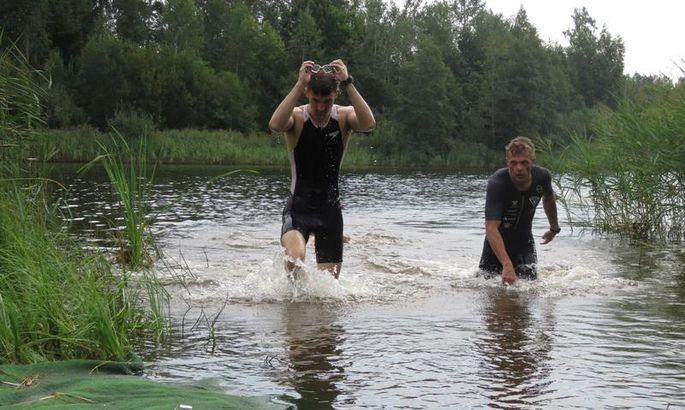 dc01c4a8518 Kilingi-Nõmme triatlon sai uue võimsa rajarekordi - Sport - Pärnu ...