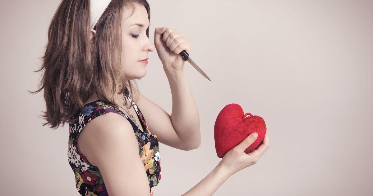 9 naist paljastavad kõige hullemad teod, mis nad on pärast lahkuminekut teinud