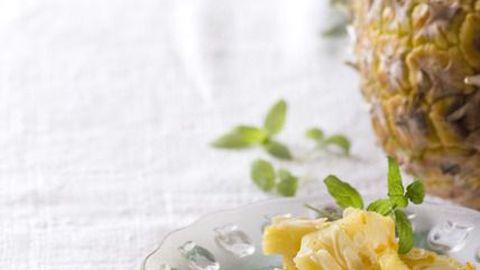 Kuum ananass