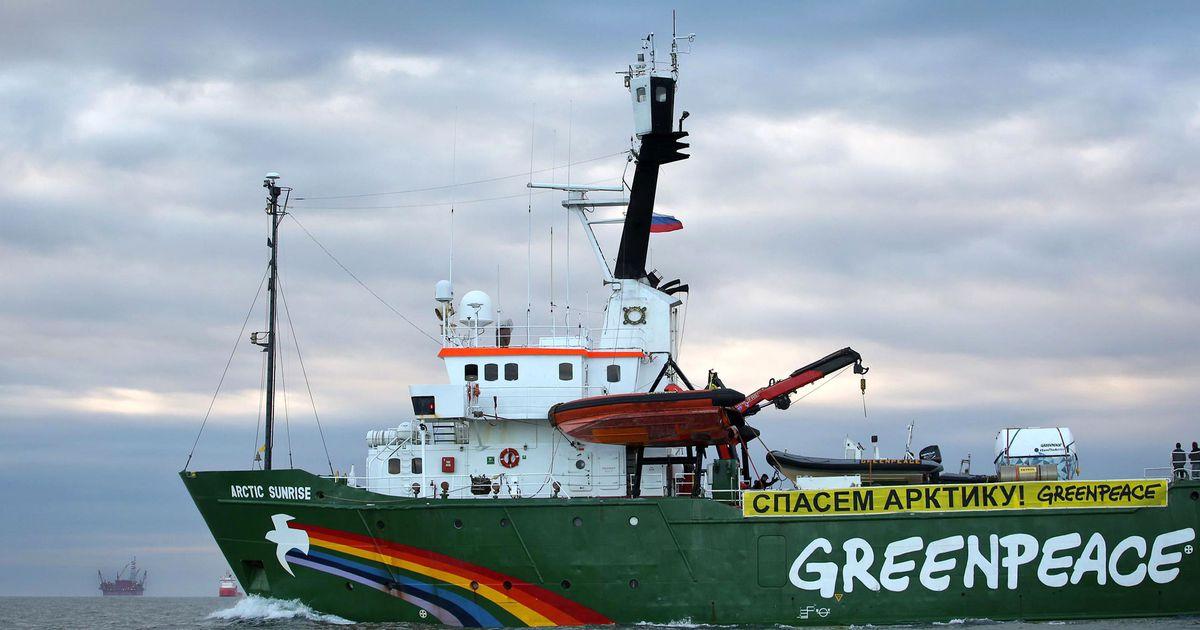 Greenpeace tõmbab oluliselt koomale oma tegevust Indias
