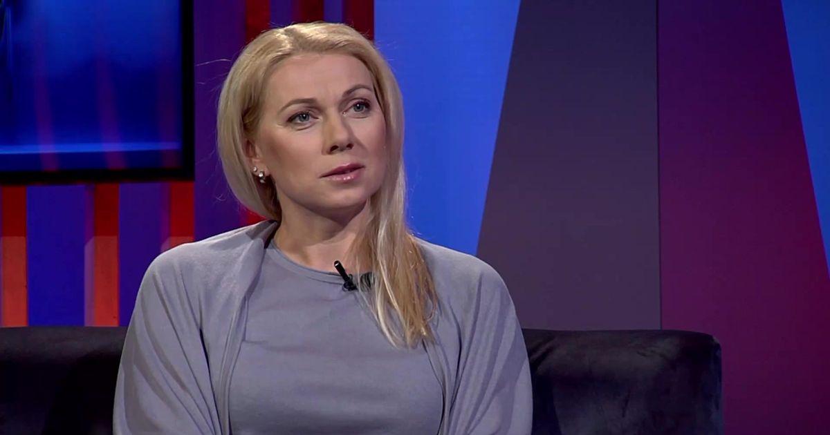 2e08e510016 Postimees TV: Kristina Šmigun-Vähi tegi Kelly Sildaru MM-tiitli taustal  huvitava avalduse