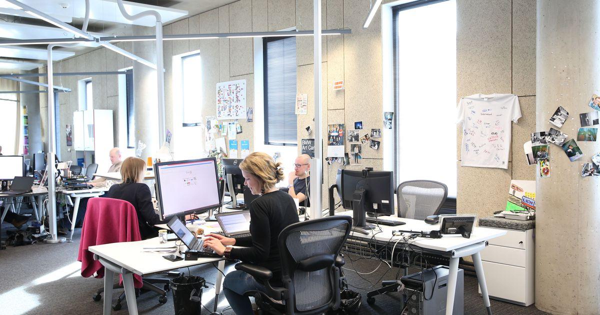 LHV pensionifondid ostsid Tallinnas Microsofti büroohoone