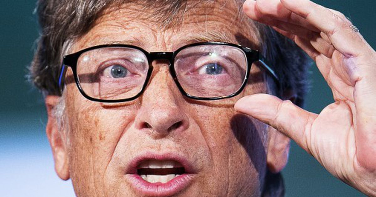 Bill gates stock pictures, editorial images and stock photos