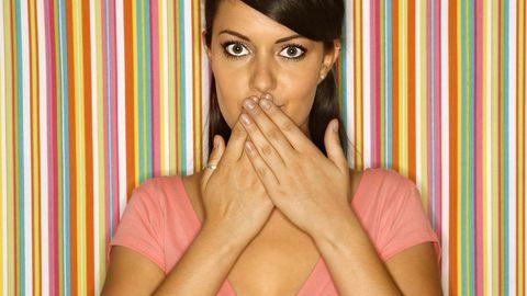 Röhitsemine võib olla erinevate haiguste sümptom.