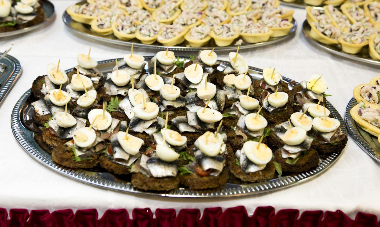 Ester Oras – mis on tõeline vana eesti toit?: