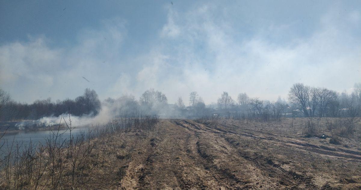 Video ja fotod: Hiinalinnas põles suurel maa-alal kulu