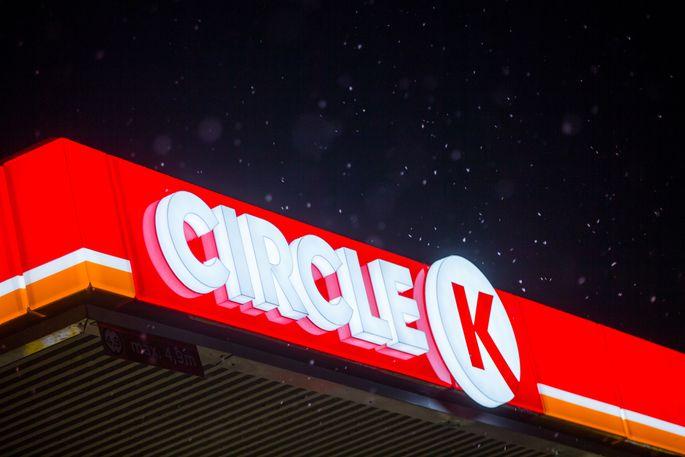 8918cc51b03 Circle K juht: eestlane ei suuda auguga saiast loobuda - Tarbija