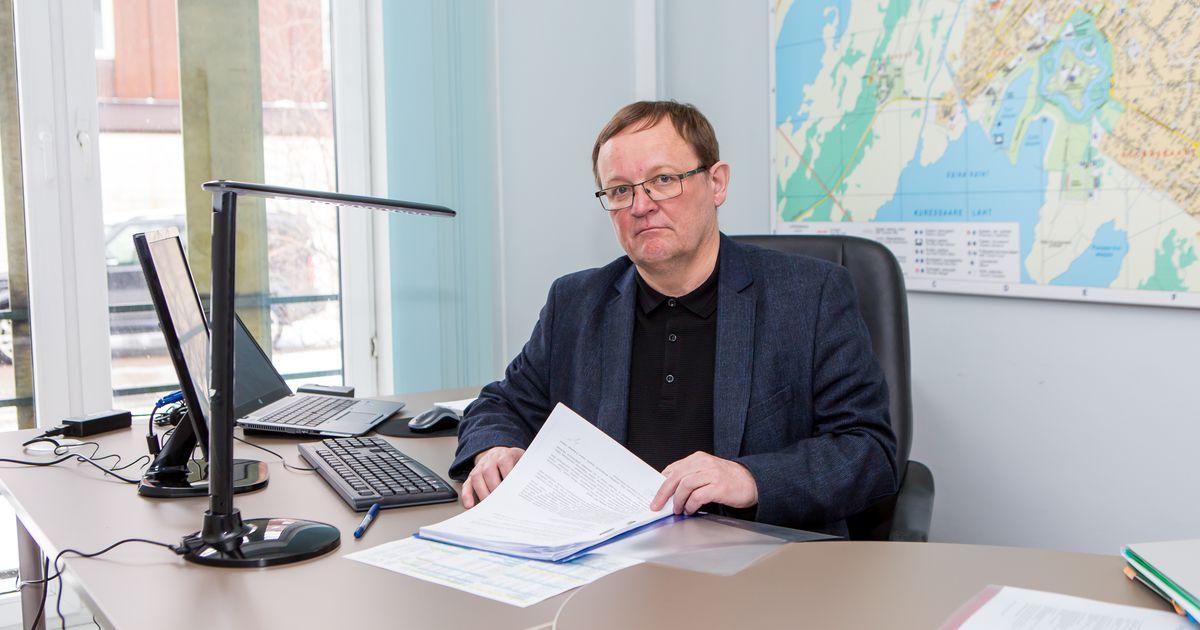 Alo Heinsalu: üksnes tulude kasvule loota ei saa