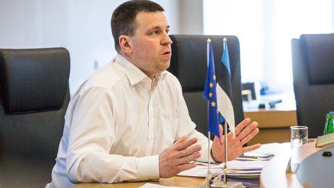 Ratas: Euroopa seisab oma inimeste tervise ja majandusliku kindlustatuse eest