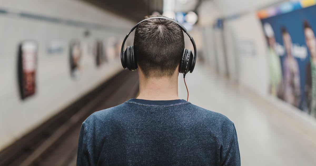 Sean R Mills ja Mark Fletcher: kuidas kõlab muusika läbi kuulmisimplantaadi?